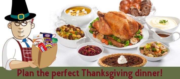Ordina cibo americano per il Thanksgiving, Natale. Tantissimi prodotti made in USA per voi!