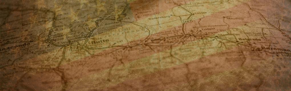 Gli itinerari consigliati da America On The Road